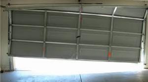 Garage Door Tracks Repair Andover
