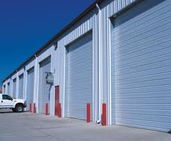 Commercial Garage Door Repair Andover