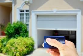 Garage Door Remote Clicker Andover
