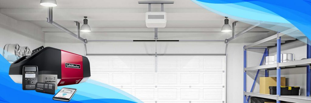 Garage Door Maintenance Andover